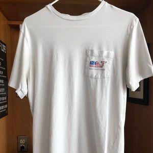 Vineyard Vines Short Sleeve Shirt